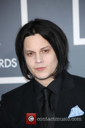 Jack White - 55th Annual GRAMMY Awards at Staples Center...