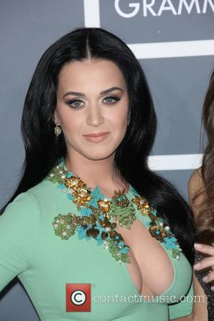 Grammy Awards, Staples Center, Katy Perry