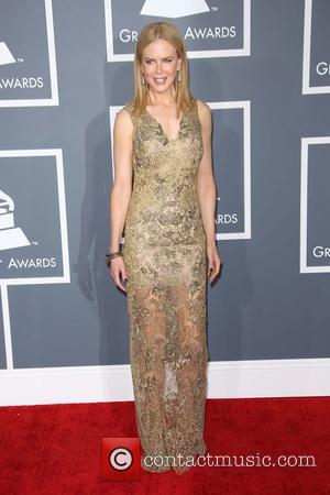 Keith Urban - 55th Annual GRAMMY Awards at Staples Center - Arrivals at Grammy Awards, Staples Center - Los Angeles,...
