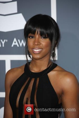 Grammy Awards, Kelly Rowland, Staples Center
