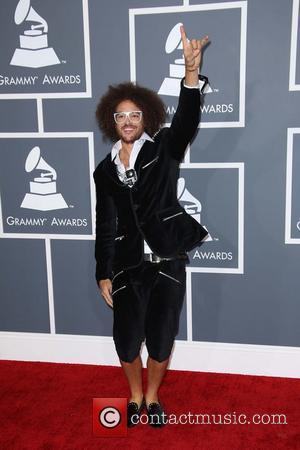 RedFoo - 55th Annual GRAMMY Awards at Staples Center - Arrivals at Grammy Awards, Staples Center - Los Angeles, CA,...