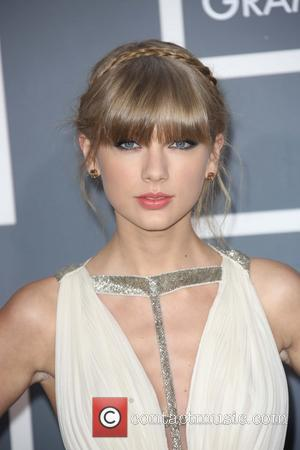 Taylor Swift - 55th Annual GRAMMY Awards at Staples Center...