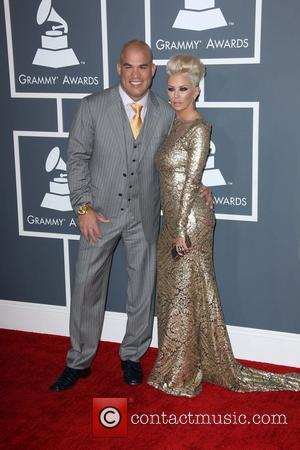 Tito Ortiz - 55th Annual GRAMMY Awards at Staples Center...