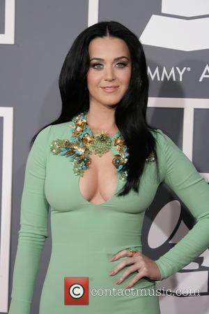 Katy Perry - 55th Annual GRAMMY Awards