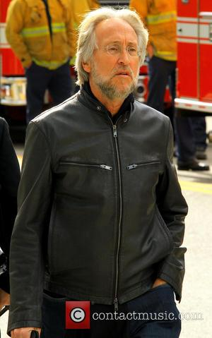 Neil Portnow - Celebrities arrive at the Nokia Theatre L.A. Live Los Angeles California United States Sunday 10th February 2013
