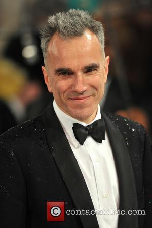 Daniel Day-Lewis - EE British Academy Film Awards London United Kingdom Sunday 10th February 2013