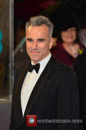 Daniel Day Lewis - Bafta arrivals London United Kingdom Sunday 10th February 2013