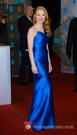 Jessica Chastain Wants West End Role