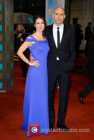 BAFTA, Mark Strong