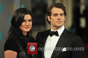 Henry Cavill and Guest