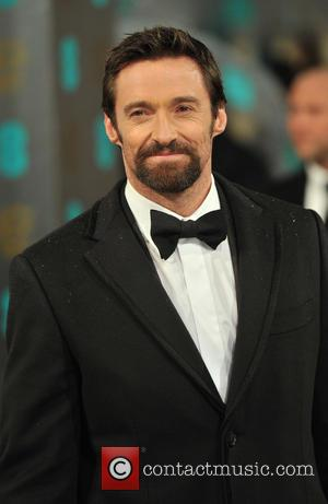 Hugh Jackman's Workout Interrupted By 'Electric Razor' Stalker