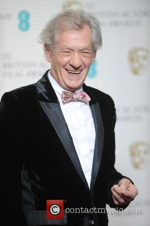 Sir Ian Mckellen Reveals He's Marrying Patrick Stewart... No, Not Like That