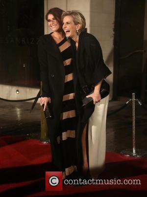 Gemma Arterton and guest