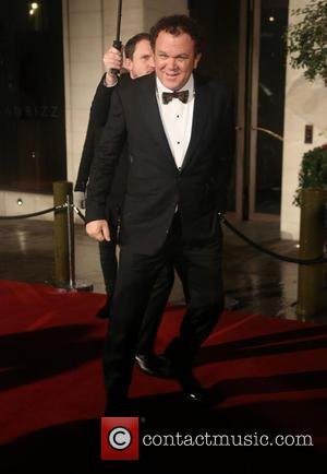 John C. Reilly - Bafta afterparty Sunday 10th February 2013