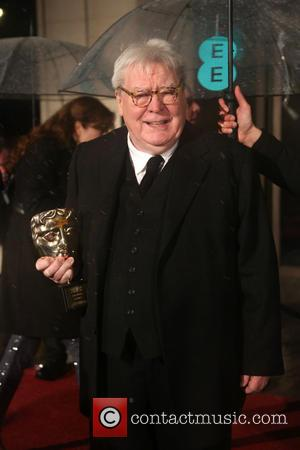Sir Alan Parker - Bafta afterparty Sunday 10th February 2013