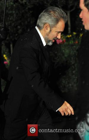Sam Mendes - BAFTAS Afterparty