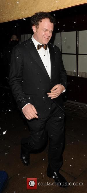 John C. Reilly - Weinstein bafta party London United Kingdom Sunday 10th February 2013