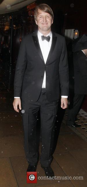 Tom Hooper - Weinstein BAFTA after party London United Kingdom Sunday 10th February 2013