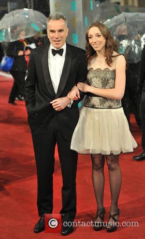 Daniel Day-Lewis - EE BAFTA arrivals London United Kingdom Sunday 10th February 2013