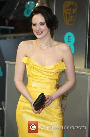 Andrea Riseborough - The 2013 EE British Academy Film Awards (BAFTA'S) London United Kingdom Sunday 10th February 2013