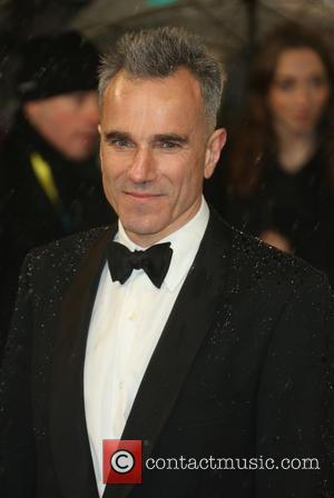 Daniel Day Lewis - The 2013 EE British Academy Film Awards (BAFTA'S) London United Kingdom Sunday 10th February 2013