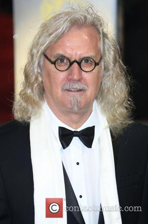 Billy Connolly Recalls Receiving Double Diagnosis On The Same Day