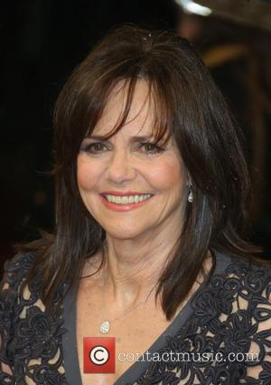 Sally Field - The 2013 EE British Academy Film Awards (BAFTAs) London United Kingdom Sunday 10th February 2013
