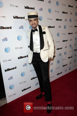 DJ Cassidy - The Billboard After Party West Hollywood California United States Sunday 10th February 2013