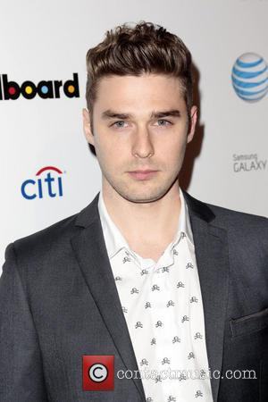 Nick Noonan of Karmin - The Billboard After Party West Hollywood California United States Sunday 10th February 2013