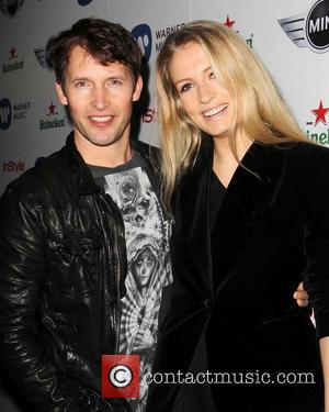 James Blunt - The 55th Annual GRAMMY Awards - Warner Music Group 2013 Grammy Celebration Presented By Mini Los Angeles...