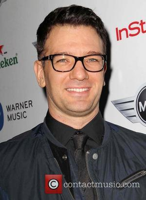 JC Chasez - The 55th Annual GRAMMY Awards - Warner Music Group 2013 Grammy Celebration Presented By Mini Los Angeles...