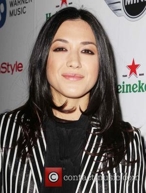 Michelle Branch - The 55th Annual GRAMMY Awards - Warner Music Group 2013 Grammy Celebration Presented By Mini at Grammy...
