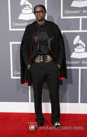 2 Chainz - 55th Annual GRAMMY Awards