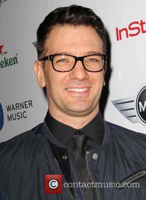 JC Chasez - The 55th Annual GRAMMY Awards - Warner Music Group 2013 Grammy Celebration Presented By Mini at Chateau...