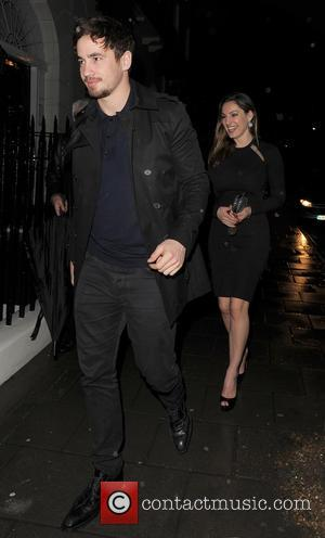 Kelly Brook and Danny Cipriani
