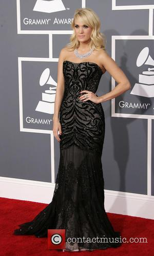 Carrie Underwood - 55th Annual GRAMMY Awards