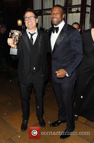 Chris Tucker - The Weinstein Company Post-BAFTA Party at LouLou's London United Kingdom Monday 11th February 2013