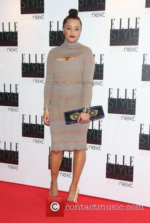 Gemma Cairney - The Elle Style Awards 2013 held at the Savoy - Arrivals - London, United Kingdom - Monday...
