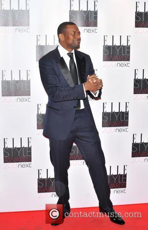 Chris Tucker - Elle Style Awards - London , United Kingdom - Monday 11th February 2013