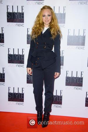 Juno Temple - Elle Style Awards - London, United Kingdom - Monday 11th February 2013