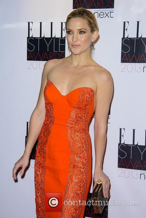 Kate Hudson Elle Style Awards