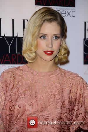 Peaches Geldof, Elle Style Awards