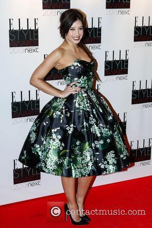 Daisy Lowe Elle Style Awards