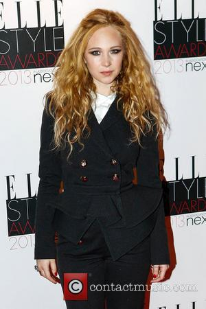 Juno Temple Elle Style Awards