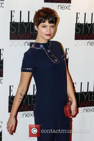Pixie Geldof Elle Style Awards