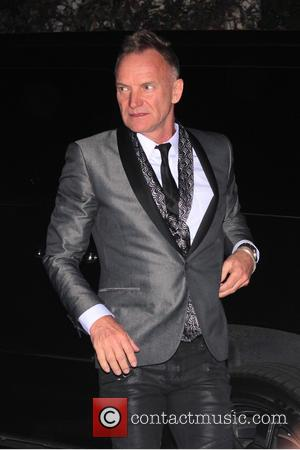 Grammy Awards, Sting