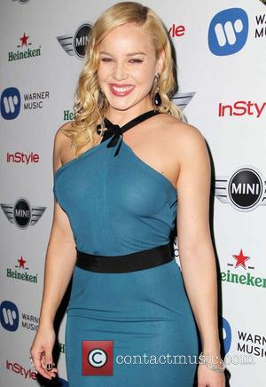 Abbie Cornish - The 55th Annual GRAMMY Awards - Warner Music Group 2013 Grammy Celebration Presented By Mini Los Angeles...