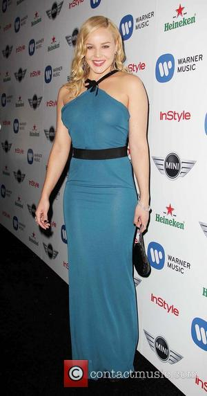 Abbie Cornish Laughs Off Death Rumours