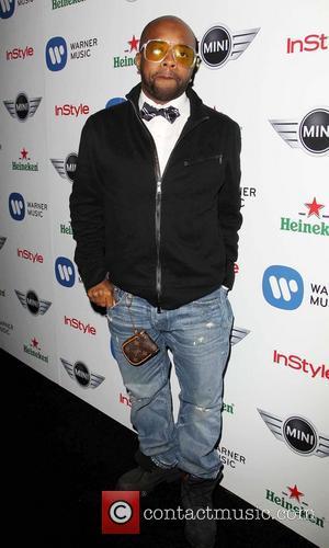 Jermaine Dupri - The 55th Annual GRAMMY Awards - Warner Music Group 2013 Grammy Celebration Presented By Mini Los Angeles...