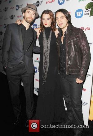 Grammy Awards, Halestorm, Celebration